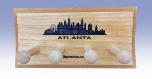 Atlanta2Bat Holder 2