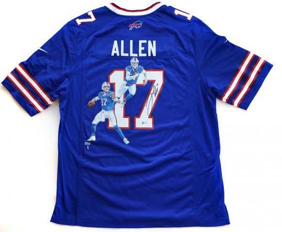 Jersey Allen Full