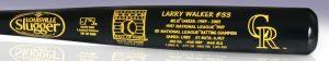 LarryWalker HOFbat Medium 2