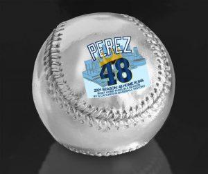 Perez48HRrecordBaseball