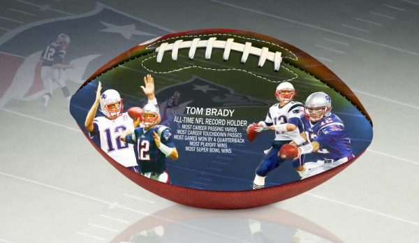 BradyRecordFootball PatsSide