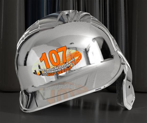 Giants107Helmet Front